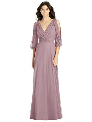 1940s Evening, Prom, Party, Formal, Ball Gowns Special Order Jenny Packham Bridesmaid Dress JP1020 $292.00 AT vintagedancer.com