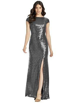 Vintage Bridesmaid Dresses, Mothers Dresses Special Order Dessy Bridesmaid Dress 3043 $292.00 AT vintagedancer.com