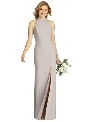 1960s Evening Dresses, Bridesmaids, Mothers Gowns Special Order After Six Bridesmaid Dress 6808 $263.00 AT vintagedancer.com